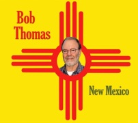 New Mexico Album - Singer Bob Thomas